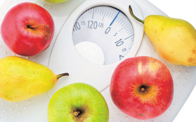 buah untuk diet