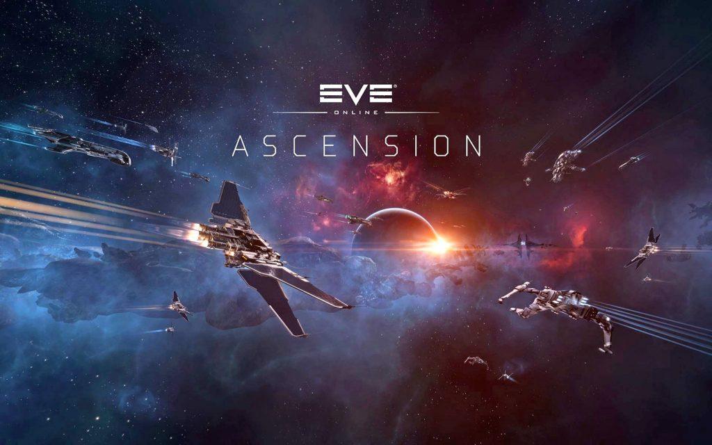 EVE ONLINE,Game Penghasil Uang Langsung ke DANA 2021