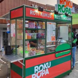 franchise makanan terlaris 2021